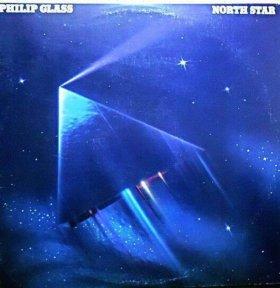 Пластинка Philip Glass - North Star