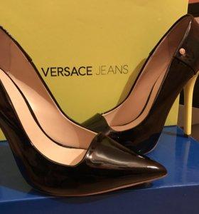 Туфли Versace Jeans