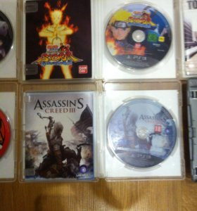 7 игр для PS3