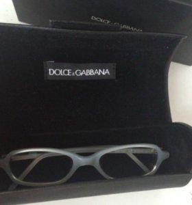 Оправа Dolce&Gabbana