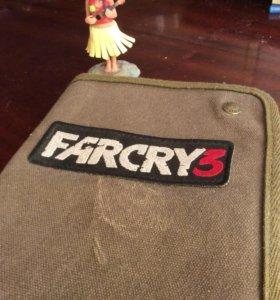 Far Cry 3 коллекционное излание