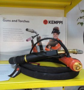 Сварочная горелка KEMPI 52W 4.5m