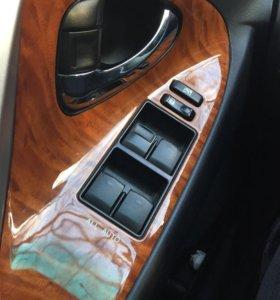 Блок управления стеклоподъемниками Toyota Camry 40