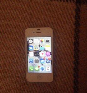 Айфон 4s, 64 г