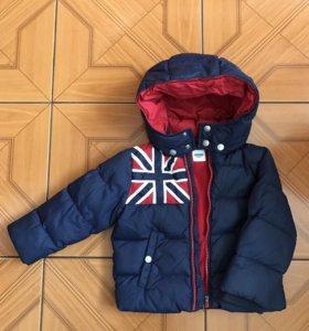 Куртка детская Moschino
