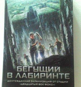 Книга:Бегущий в лабиринте.