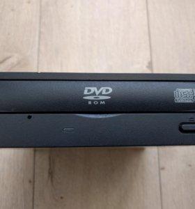 Привод Lite-On CD-RW/DVD-ROM