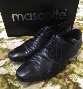 Ботинки мужские mascotte р.42