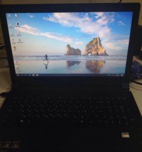 Ноутбук B50-45