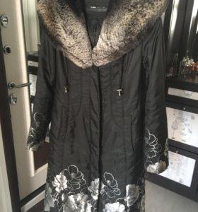 Пальто Totogroup 44-48 размер