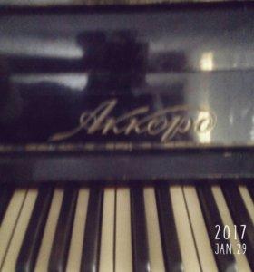 Пианино отдам!!!!