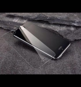 Защитное Стекло на Айфон 4s/5/5C/5S/SE/6/6S/6+/7S