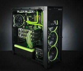 Соберу надёжный компьютер