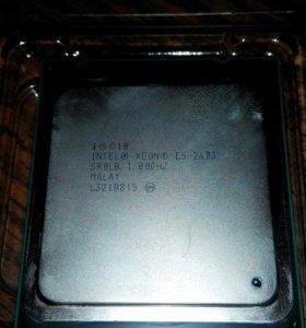 Xeon E5-2603