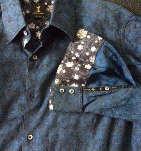 Мужская рубашка , новая