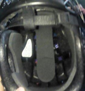 Хоккейный шлем Jofa