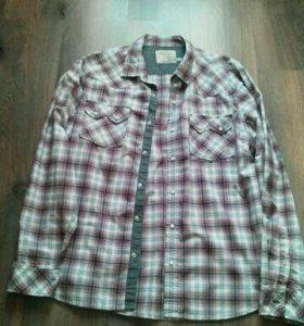 Рубашка Supreme
