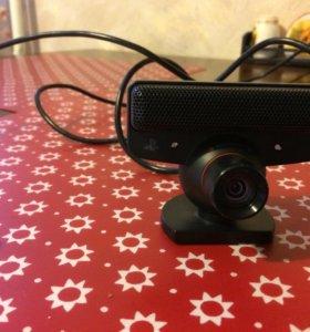 SP3 Камера