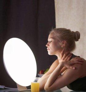 Лампа для терапии светом Innolux Rondo 36W