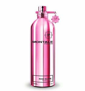 Французские духи Roses Elixir Montale