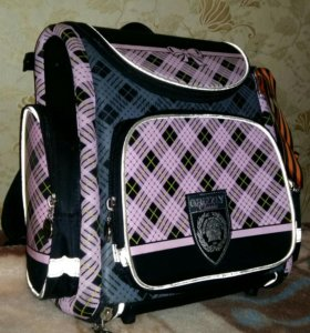 ✅ Рюкзак для 1-4 класса