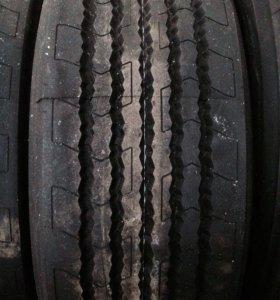 Грузовые шины 385/65/22.5 Файерстоун
