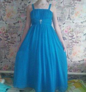 Продаю платье на выпускной