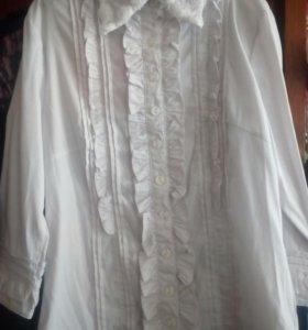 Блузка новая,стрейч.Доставим