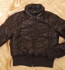 Куртка размер 40-42