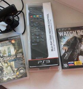 Игровой комплект для PlayStation 3