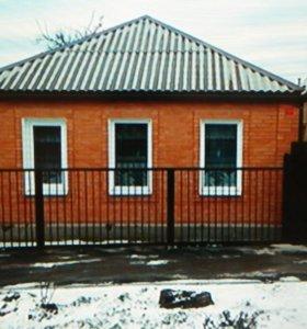 Дом на участке 3.5 соток 85м / 55м