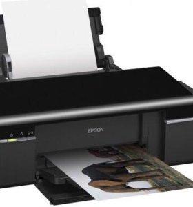 Принтер HP L800