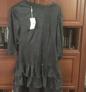Платье новое размер 44/46