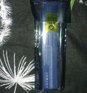 Аккумулятор Acer Extensa 4220(5200mAh усиленный