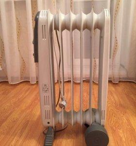 Масленный радиатор Polaris