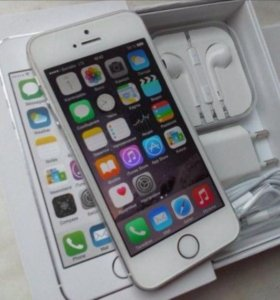 iPhone 5 s16