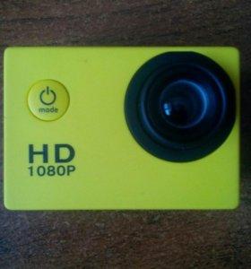 Экшен камера(go pro)