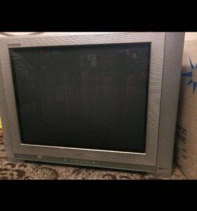 Телевизор LG-Flatron