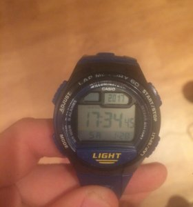 Продам Часы Casio оригинальные