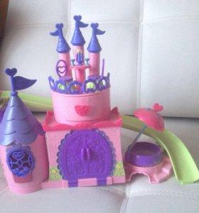 Игрушечный Замок