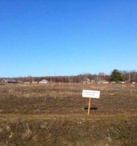 Продам земельный участок в Карпунино