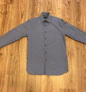 Рубашка Marks&Spencer.