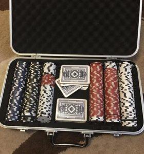 Продам набор покера