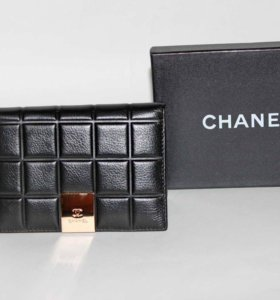 Обложка на документы Chanel
