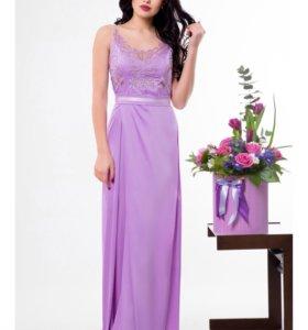 🤗новое вечернее платье 42-44