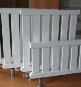 Радиаторы отопления вакуумные, энергосберегающие