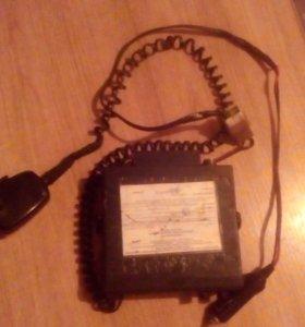 Рация Таис РМ 41 усилитель на 100 Ватт антенна