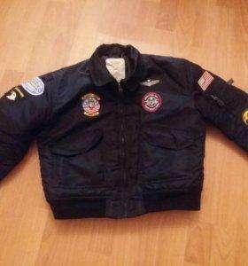 Куртка Jacket flyers'kids - размер L.