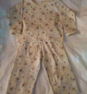 Пижама детская ( доставка в Томск )