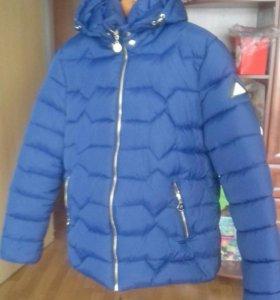 Женская куртка новая